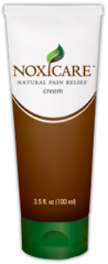 Noxicare™ Natural Pain Relief cream