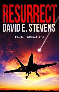 Resurrect by David Stevens