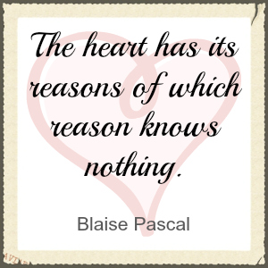 Heart Reasons