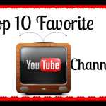 Top 10 Favorite YouTube Channels