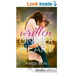 Written On Her Heart by Paige Rion