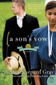 A Sons Vow by Shelley Shepard Gray