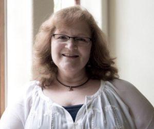 Annette O'Hare
