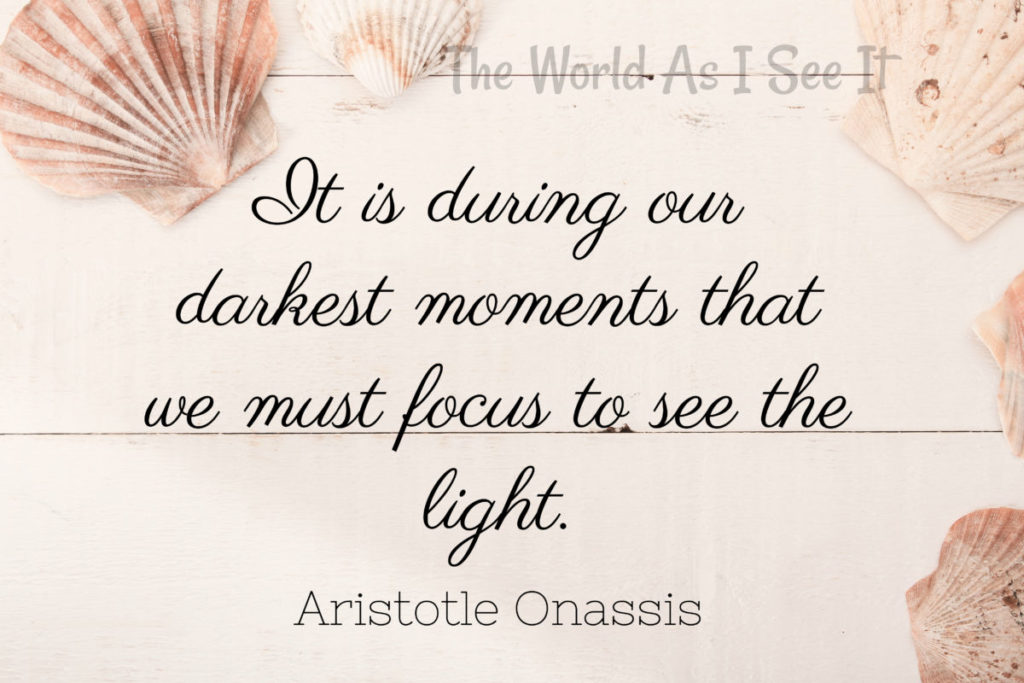 Aristotle Onassis Quotes Quotesgram: Quote Of The Week