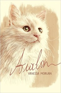 Avalon a Heartwarming True Cat Story