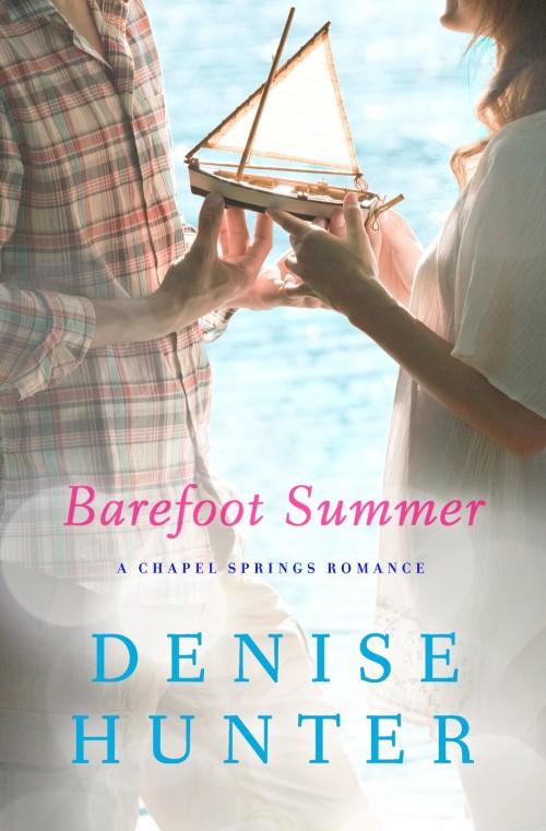 Barefoot-Summer