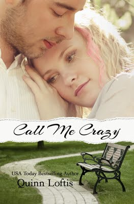 Call Me Crazy Cover v2 Final