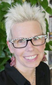 Christine Hartman