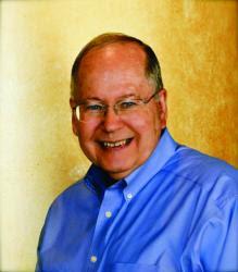 Dr. Richard Mabry