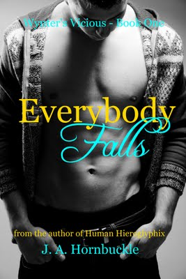 Everybody Falls Book Cover 2