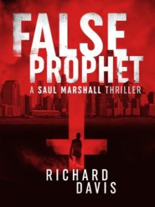 False Prophet by Richard Davis