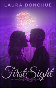 First Sight by Laura Donahue