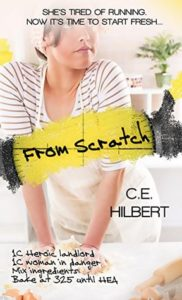 From Scratch by CE Hilbert