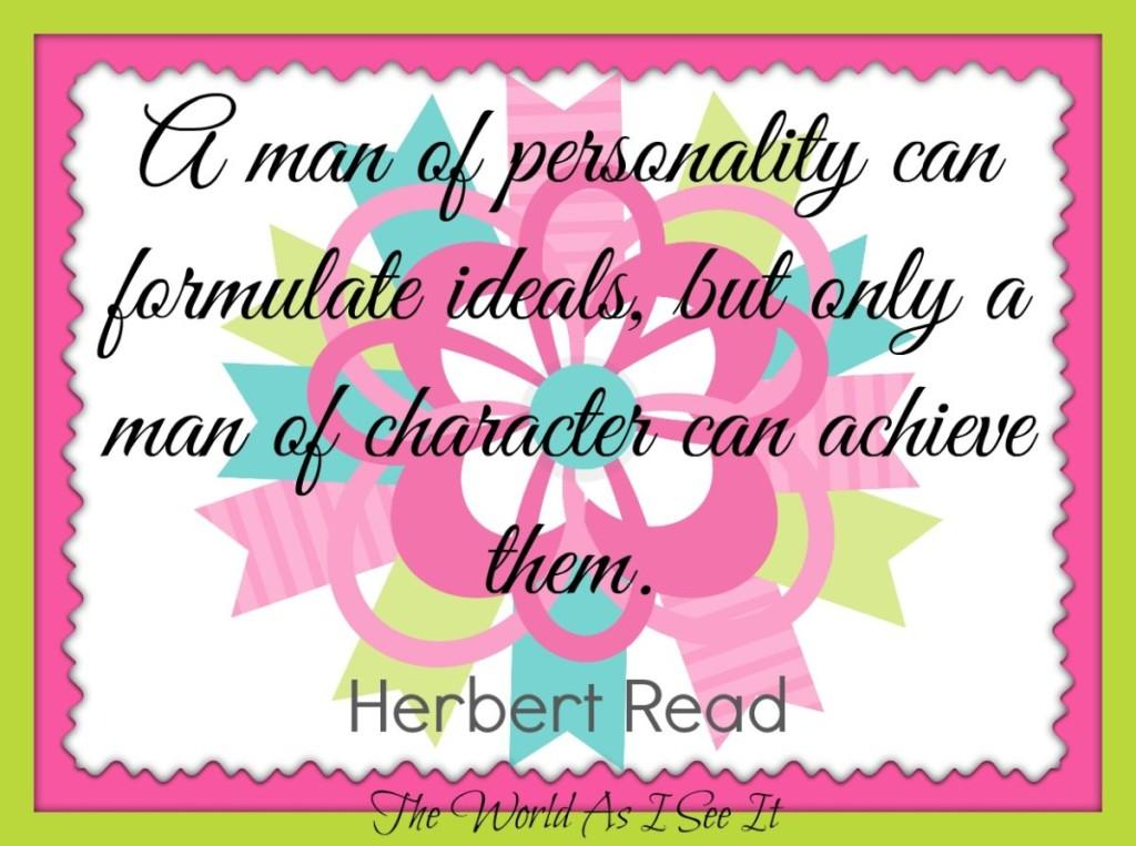 Herbert Read
