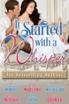 It Started With A Whisper by Christina McKnight