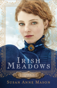 Irish Meadows by Susan Anne Mason