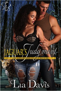 Jaguar's Judgment- Lia Davis