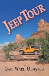 Jeep Tour by Gail Ward Olmsted