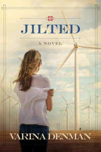 Jilted by Varina Denman