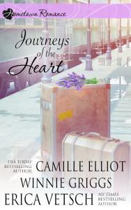 Journeys of The Heart