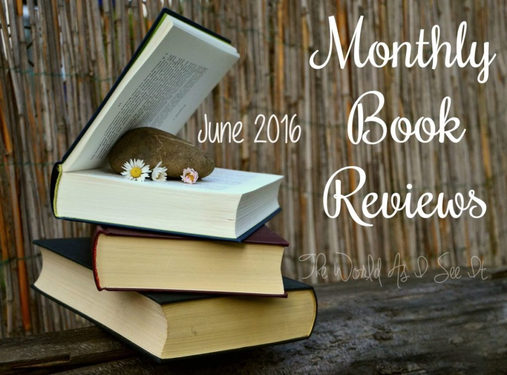 June Reviews