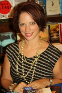 Kathryn R Biel