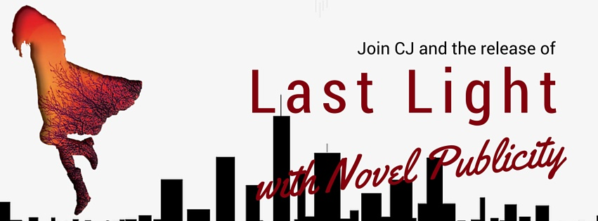 Lethal Last Light Facebook Banner for CJ