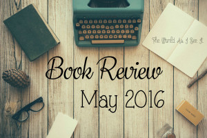 May Review Books