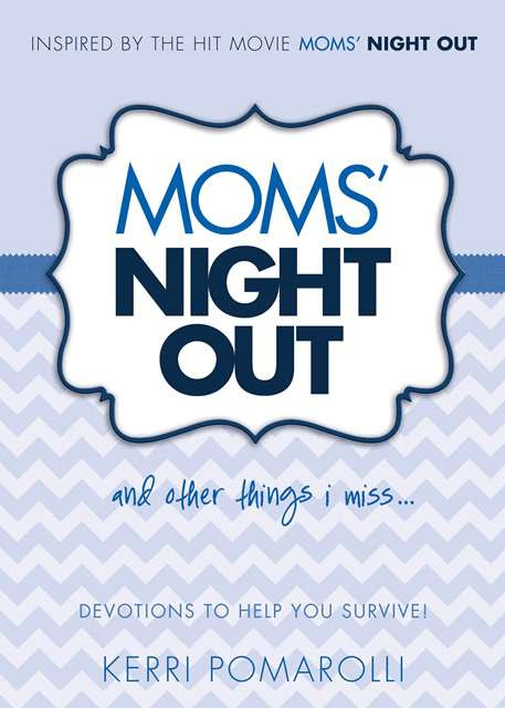 Moms' Night Out and other things i miss . . .