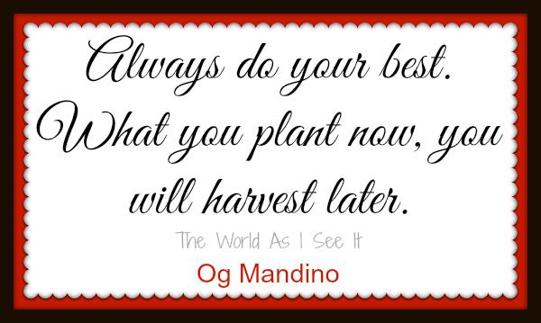 Og Mandino