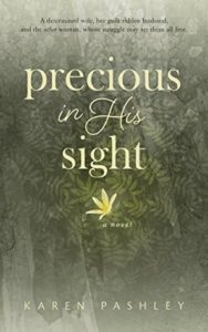 Precious In His Sight by Karen Pashley