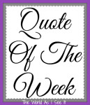 Harriet Beecher Stowe-Quote Of The Week