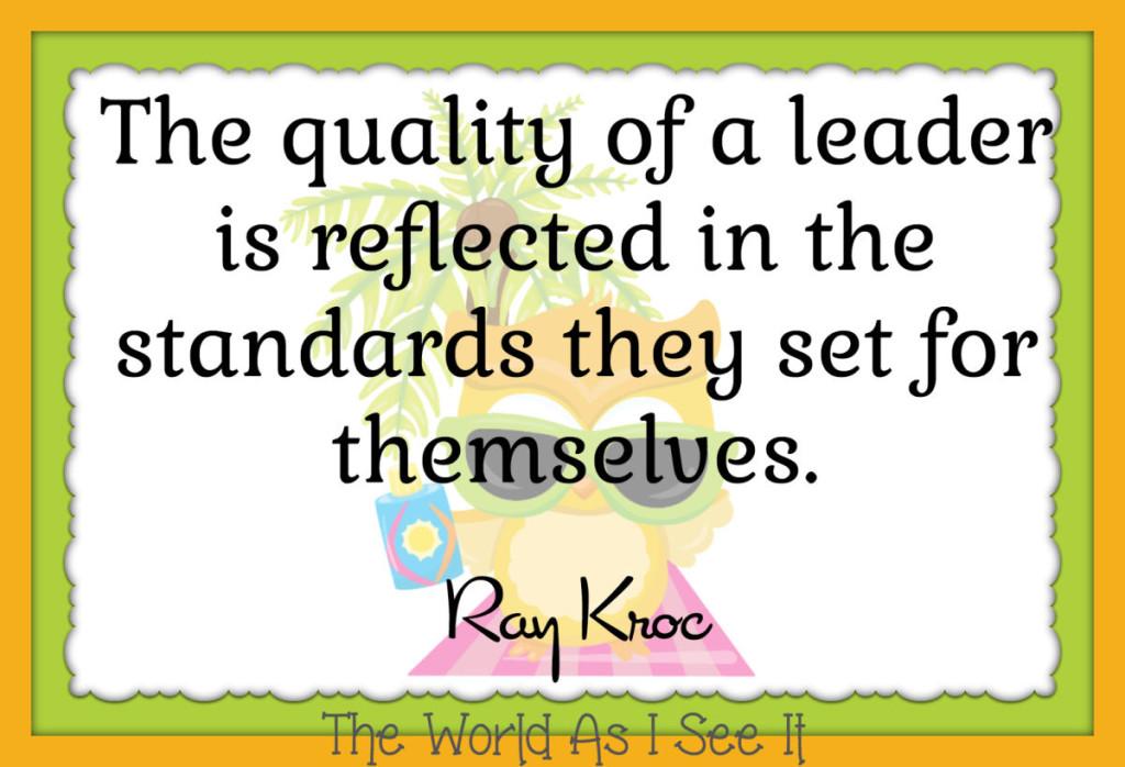 Ray Kroc