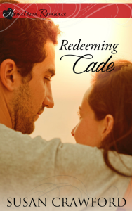 Redeeming Cade by Susan Crawford