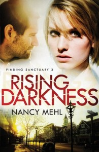 Rising Darkness by Nancy Mehl
