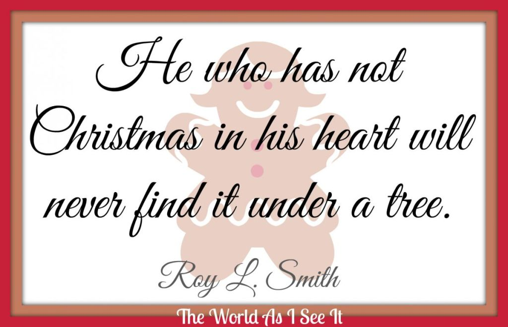Holiday Spirit Quotes Get in The Holiday Spirit