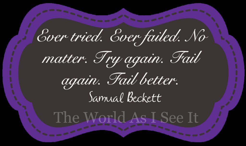 Samual Beckett