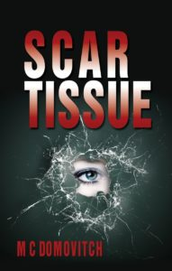 Scar Tissue by MC Domovitch