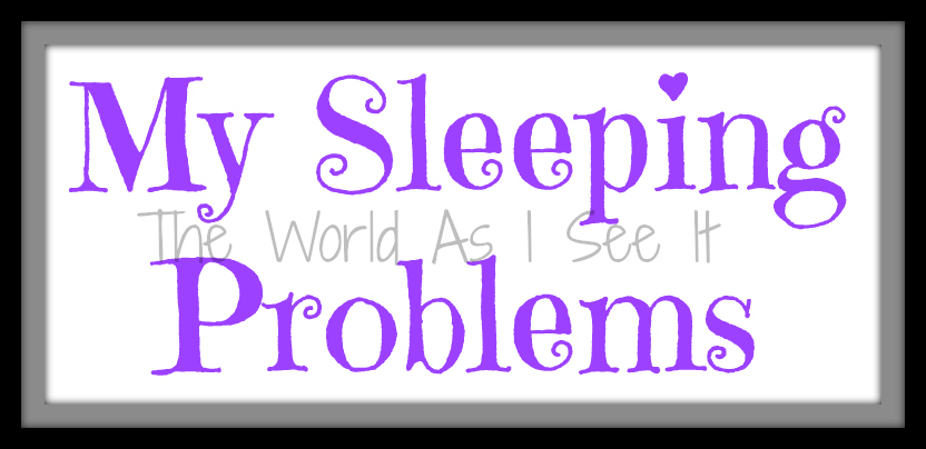 Sleeping Problems