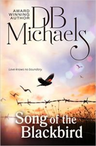 Song Of The Blackbird by DB Michaels