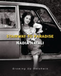 Stairway To Paradise by Nadia Natali