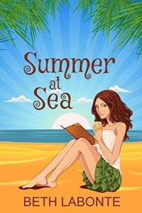Summer At Sea by Beth Labonte