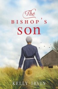 The Bishop's Son By Kelly Irvin