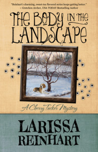The Body In The Landscape by Larissa Reinhart
