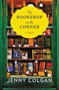 the-bookshop-on-the-corner-by-jenny-colgan