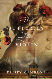 The Butterfly & the Violin