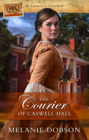 The-Courier-of-Caswell-Hall-
