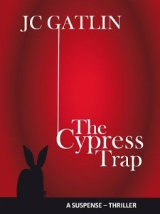 The Cypress Trap by JC Gatlin-Cover