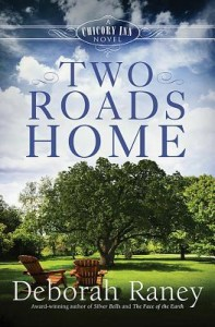 Two Roads Home by Deborah Raney