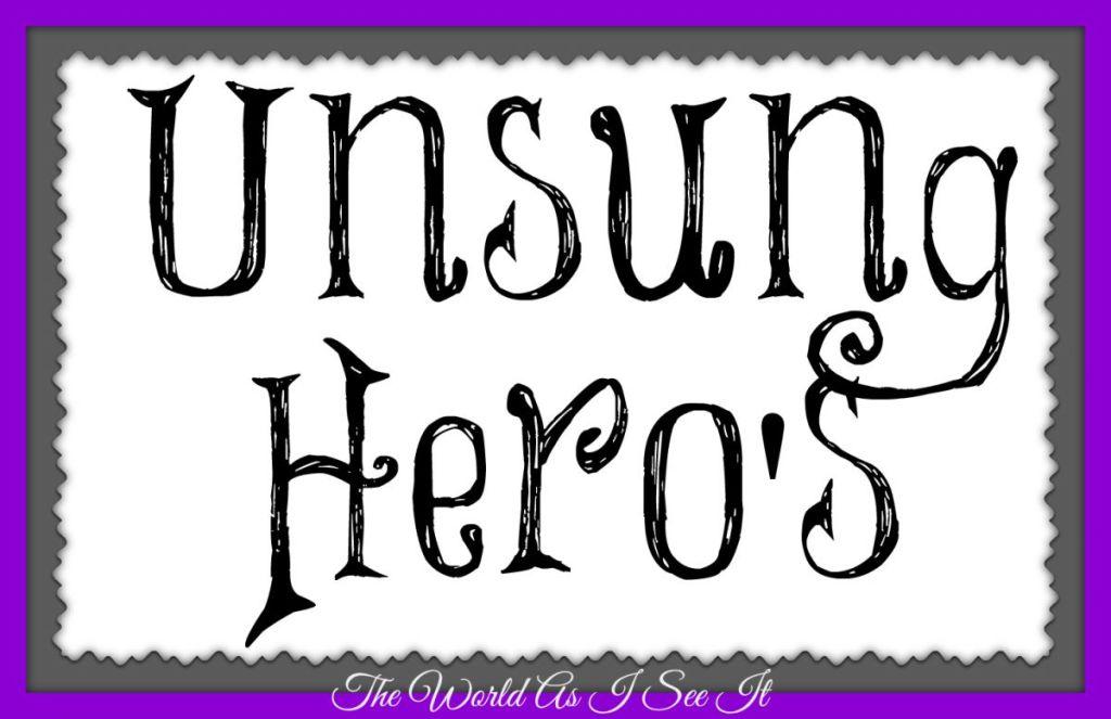 Unsung Hero's